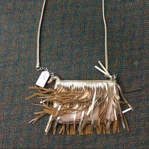 Candies crossbody purse